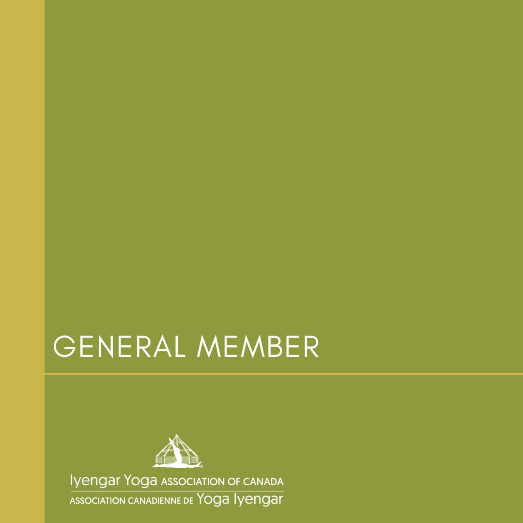 General Member