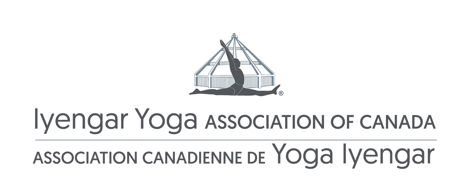 Iyengar Yoga Association of Canada
