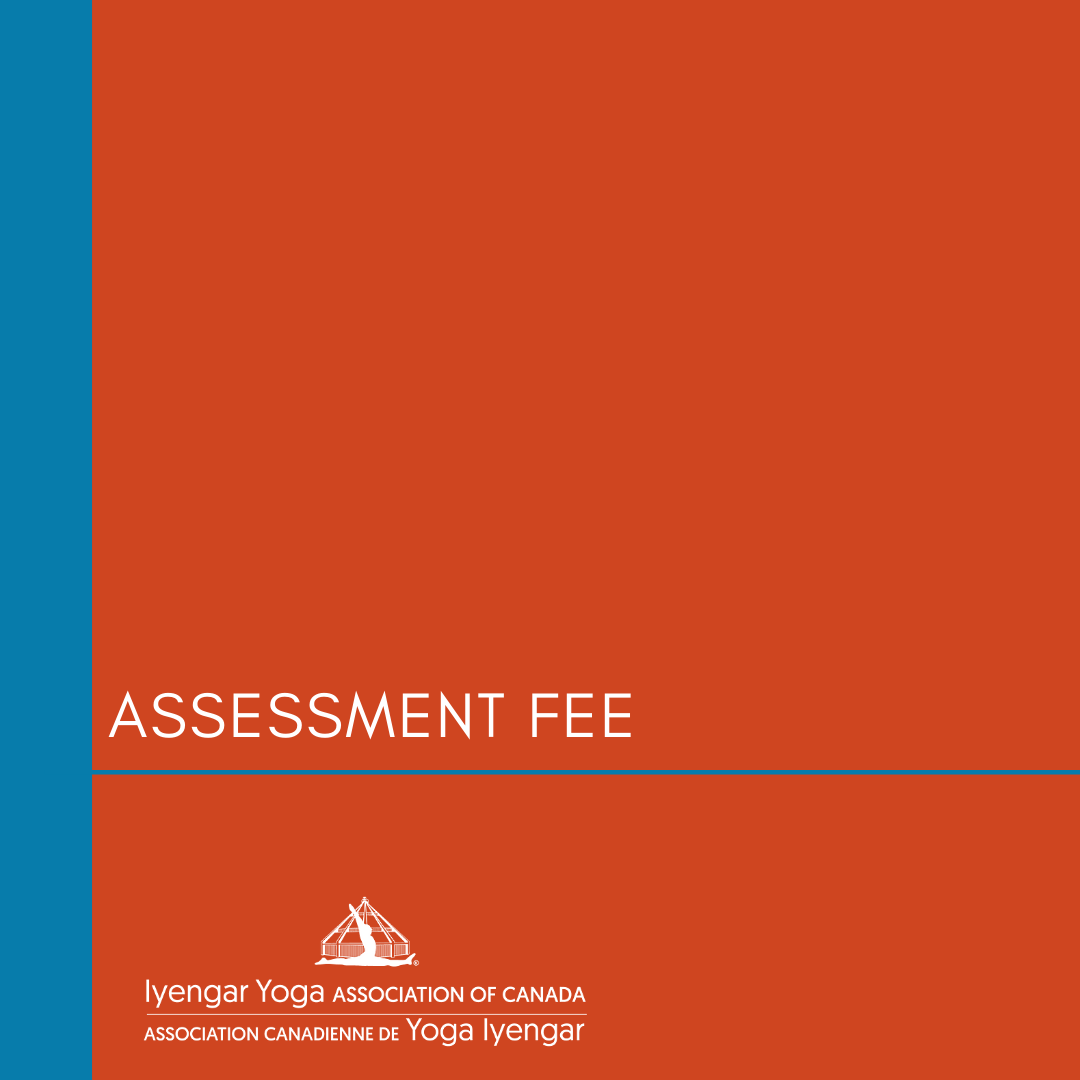 Assessment Fee