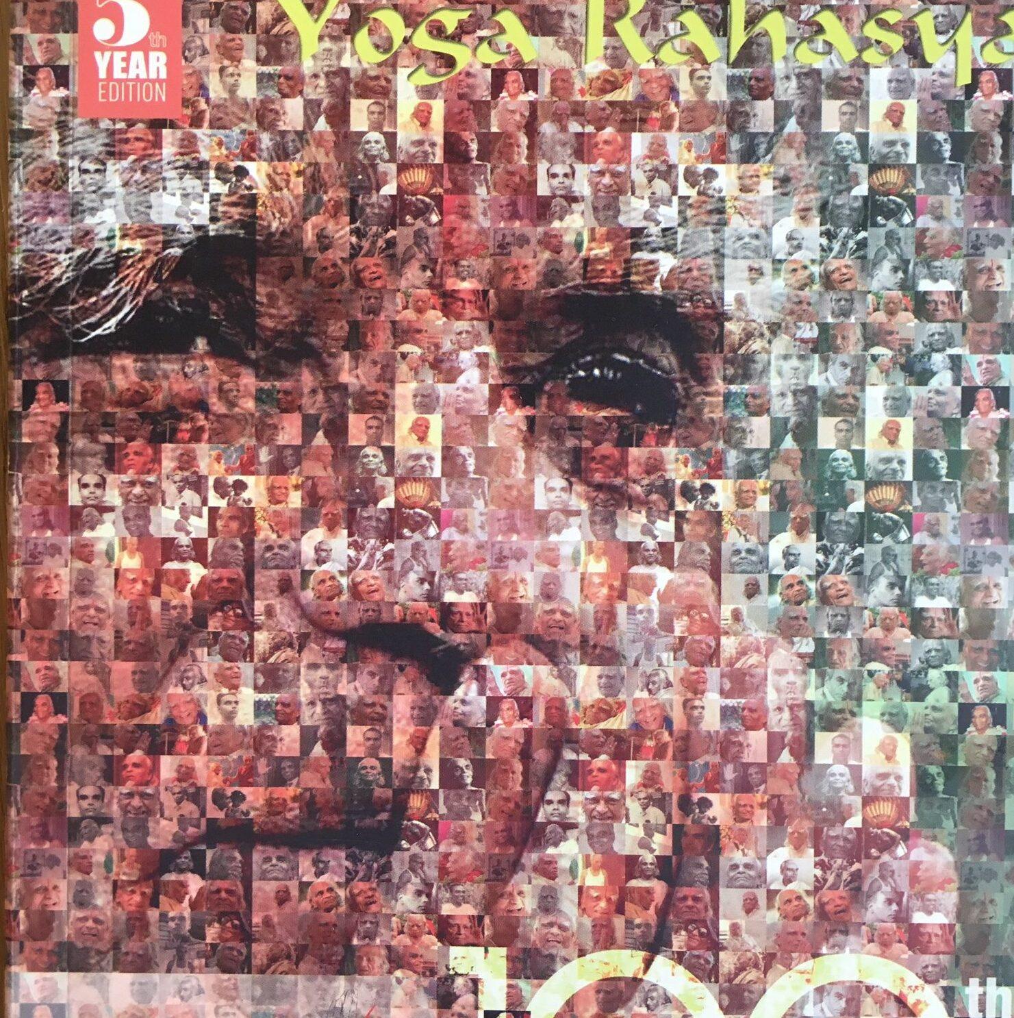 Yoga Rahasya-100th Issue