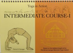 Yoga In Action-Intermediate Course