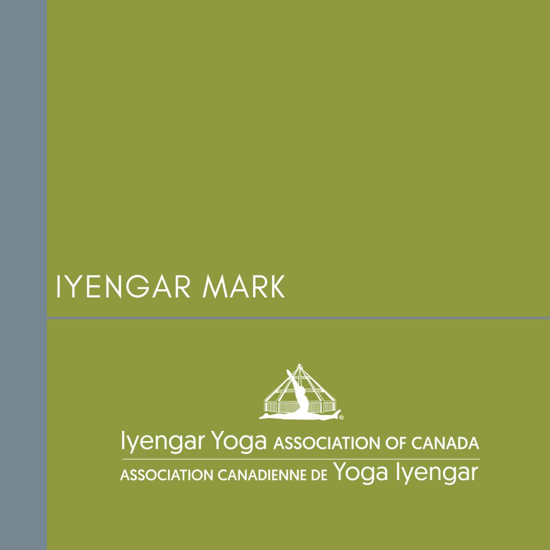 Iyengar Mark