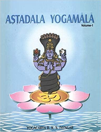 Astadala Yogamala Volume 1