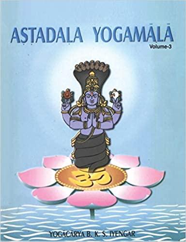 Astadala Yogamala Volume 3