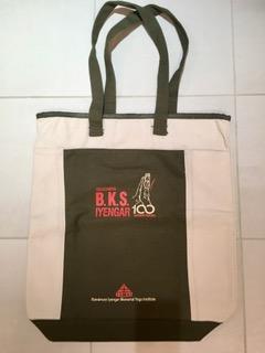 Centenary Tote Bags