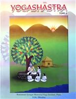 Yogashastra Tome 3