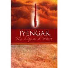 Iyengar His Life And Work